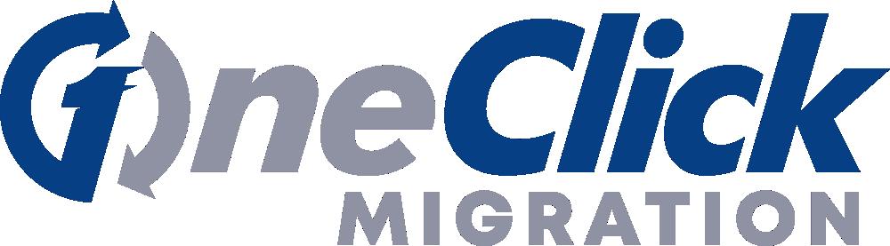 1 Click Migration